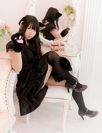 asian Cosplay Girls pics